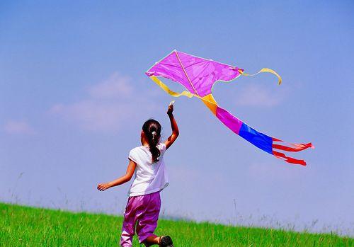 青岛机场风筝图片大全