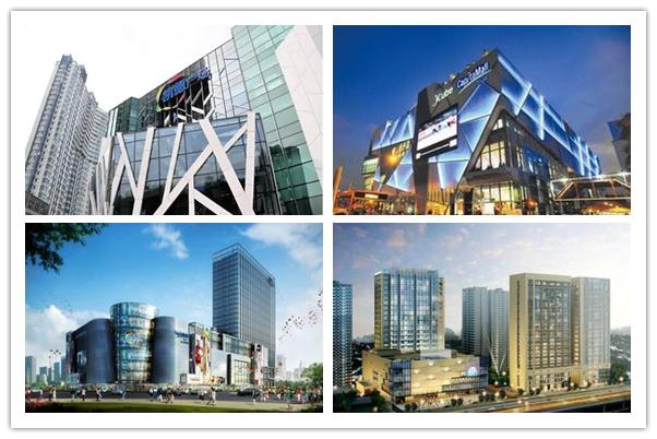 盘点武汉即将开业的6大商业综合体 约不?