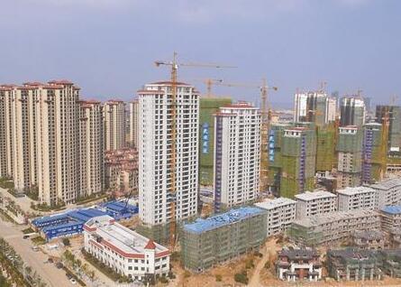 武汉7月新开26个楼盘20个日光 8月预计60余盘入市