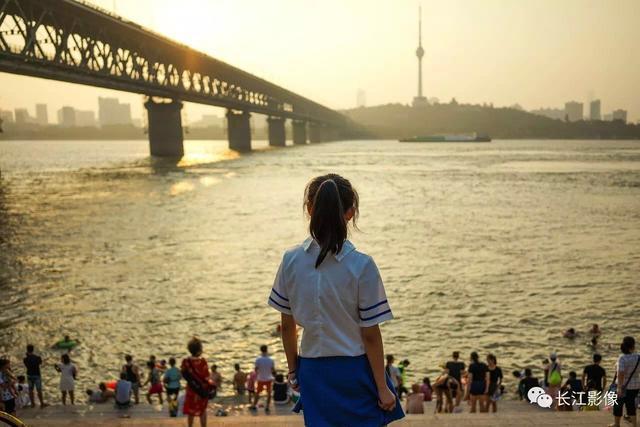 台湾青年随手拍武汉近万张照片:武汉如此有人情味