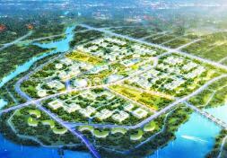 国家网安基地在汉动工兴建 六大项目开工总投资216亿元
