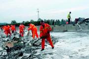 最新!油漆添加剂流入举水河,武汉新洲已暂停取水