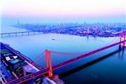 湖北之桥:飞虹道道起宏图