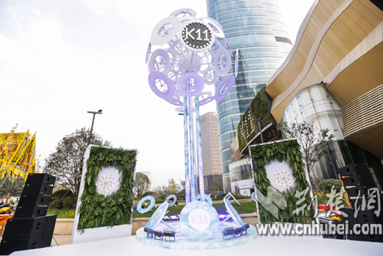 香港设计事情博览会在武汉举行 设计交流展两地互补交融