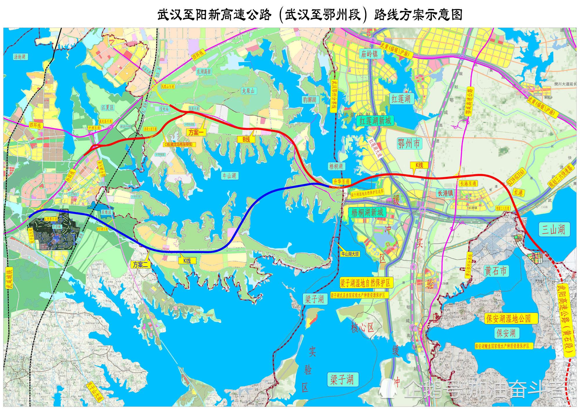 鹿邑北高速路口图片