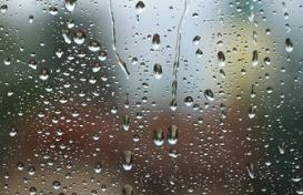 """五一假期返程日天气""""画风突变"""" 雨水将覆盖湖北全省"""